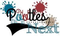 Pootlers blog hop - Next