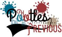 Pootlers blog hop - Previous