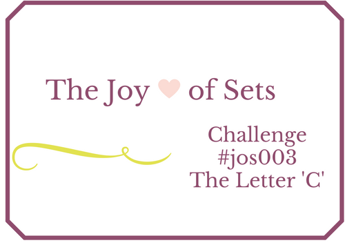 The Joy of Sets challenge c